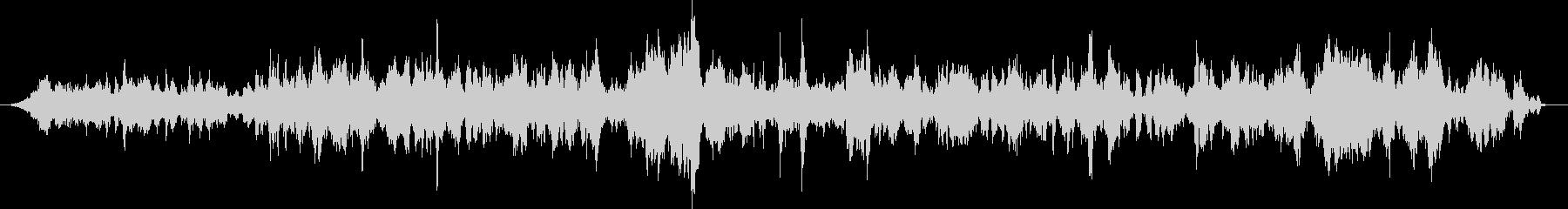 群集 トークアップセット03の未再生の波形