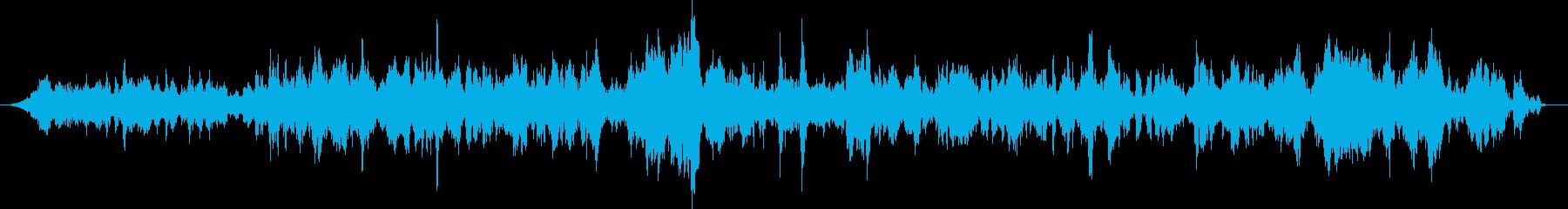 群集 トークアップセット03の再生済みの波形