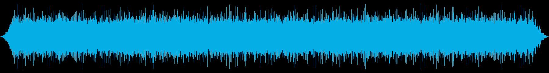 スモールリバーオアスプリング:Li...の再生済みの波形