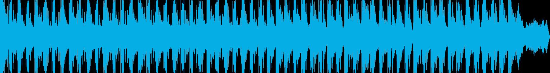 1970年代または1980年代初期...の再生済みの波形