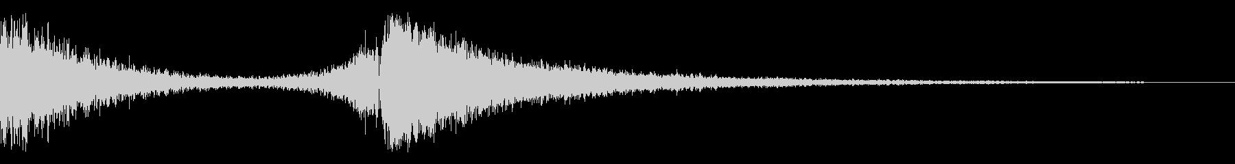 エクスプロージョン1エクスプロージ...の未再生の波形