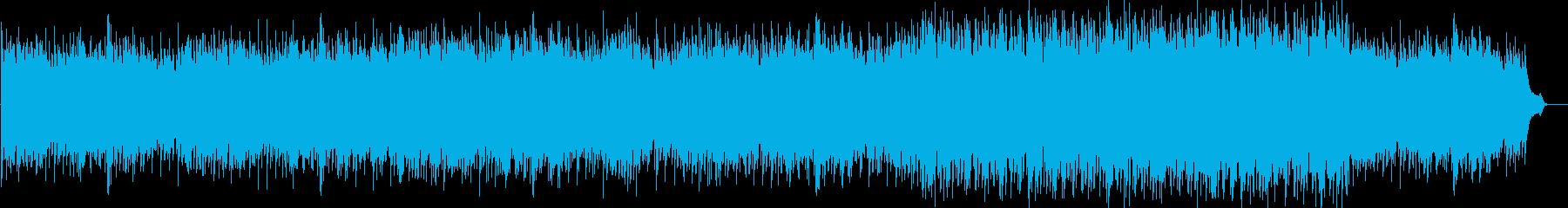 Antarcticaの再生済みの波形