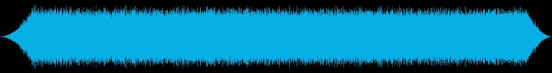水処理プラント:水の混合とパイプを...の再生済みの波形