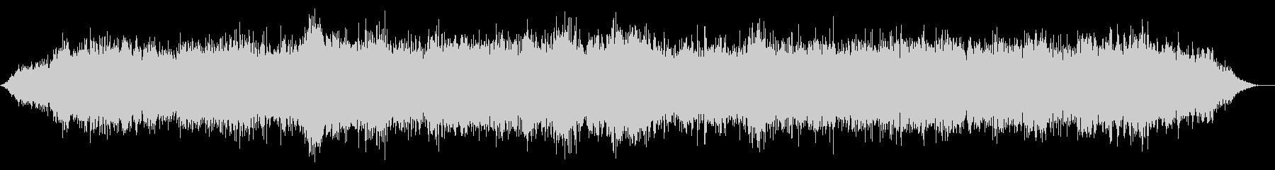 【ダークアンビエント】シーンBGM_03の未再生の波形
