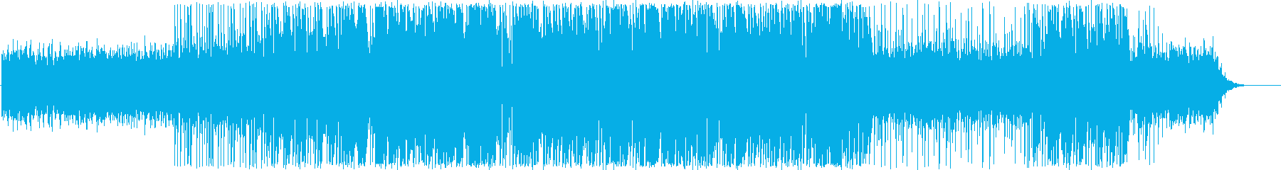 ビブラフォンが都会を彩るアシッドジャズの再生済みの波形