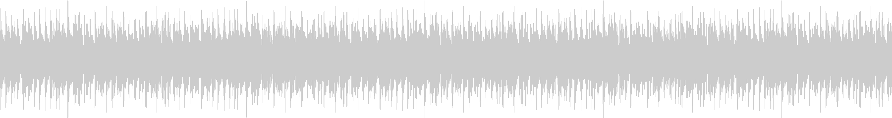 通電ループ1の未再生の波形