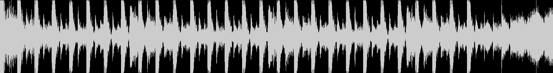 プログレッシブテック/ディープハウ...の未再生の波形