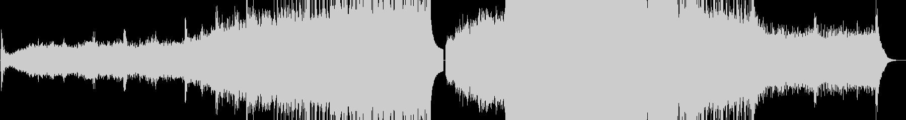 イントロは、マリンバによって提供さ...の未再生の波形