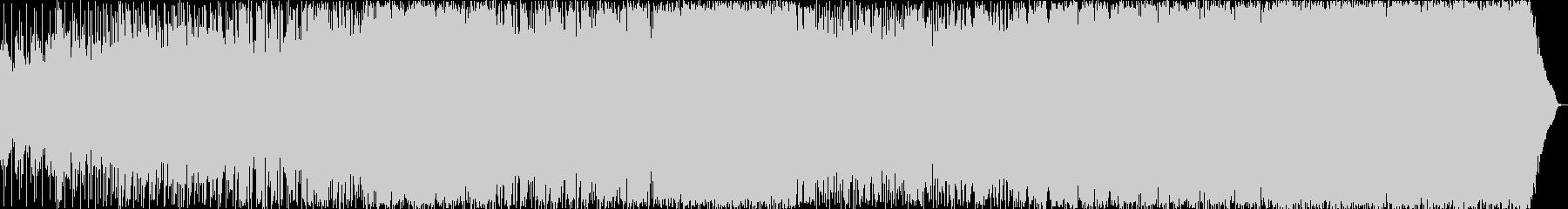 爽やかで切ないミドルテンポのピアノポップの未再生の波形