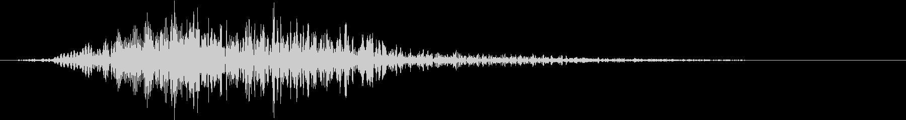 Shout YA !! _short's unreproduced waveform