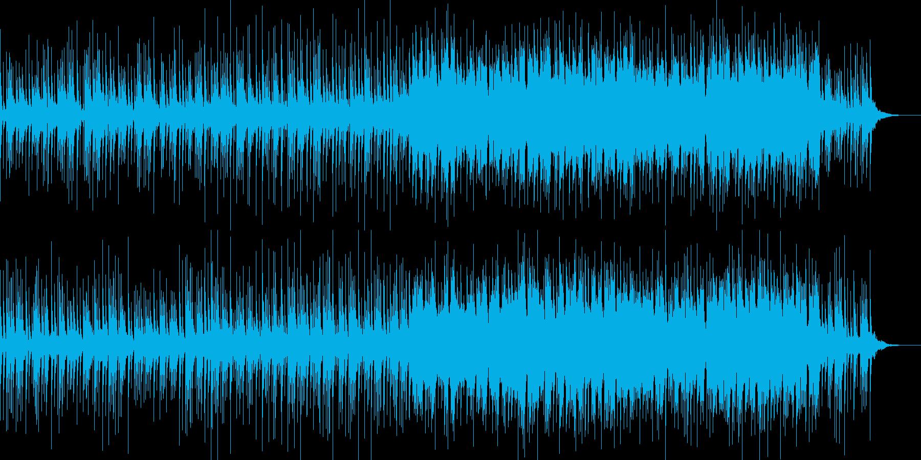 企業VP系68、シンプル、シンセ、爽快bの再生済みの波形