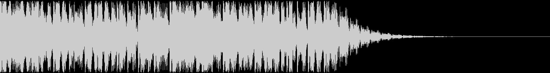 【EDM】トランス、ロング7、ショート3の未再生の波形