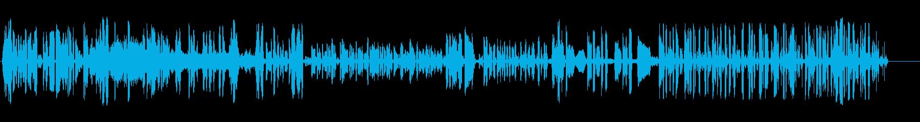Murmur Voices Rad...の再生済みの波形