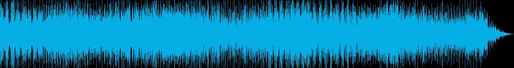 Dyson Sphereの再生済みの波形