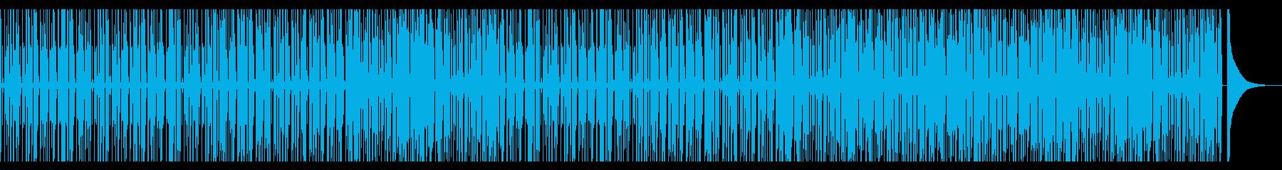 アーバンメロウなソウルポップの再生済みの波形