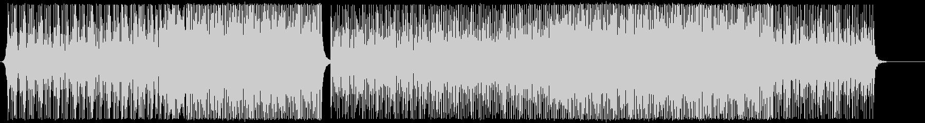 アクティブ-EDMハウス-空-PV-感動の未再生の波形