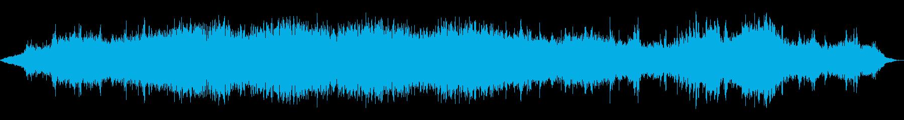 SHARP ELECTRONIC ...の再生済みの波形