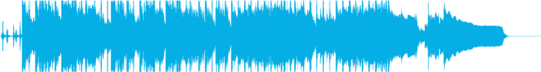 代替案 ポップ ロック 民謡 アク...の再生済みの波形
