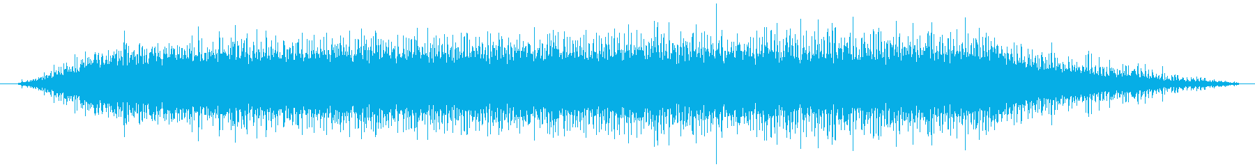 小型ミニ丸型ハンドソー:開始、実行...の再生済みの波形