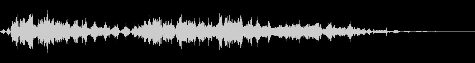 スモールスタジオオーディエンス:ハ...の未再生の波形
