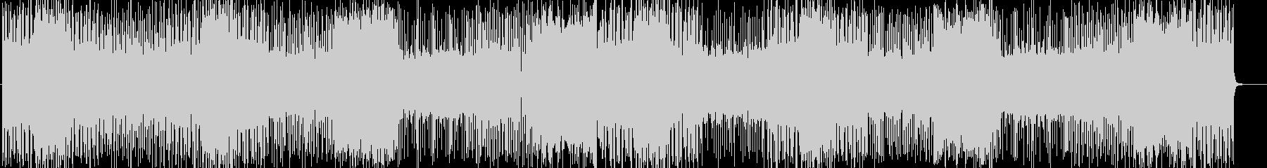 ダークロック、HARD、HEAVY183の未再生の波形