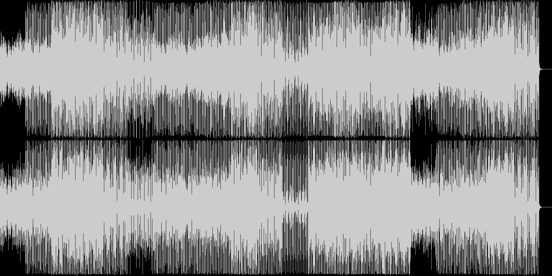 オーケストラ パーカッション ミニマルの未再生の波形