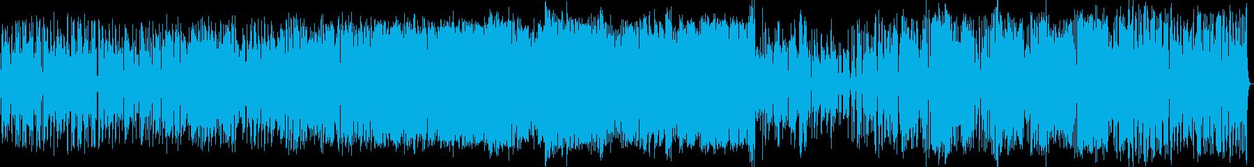 ピュアジャズライブコンサート。ライ...の再生済みの波形