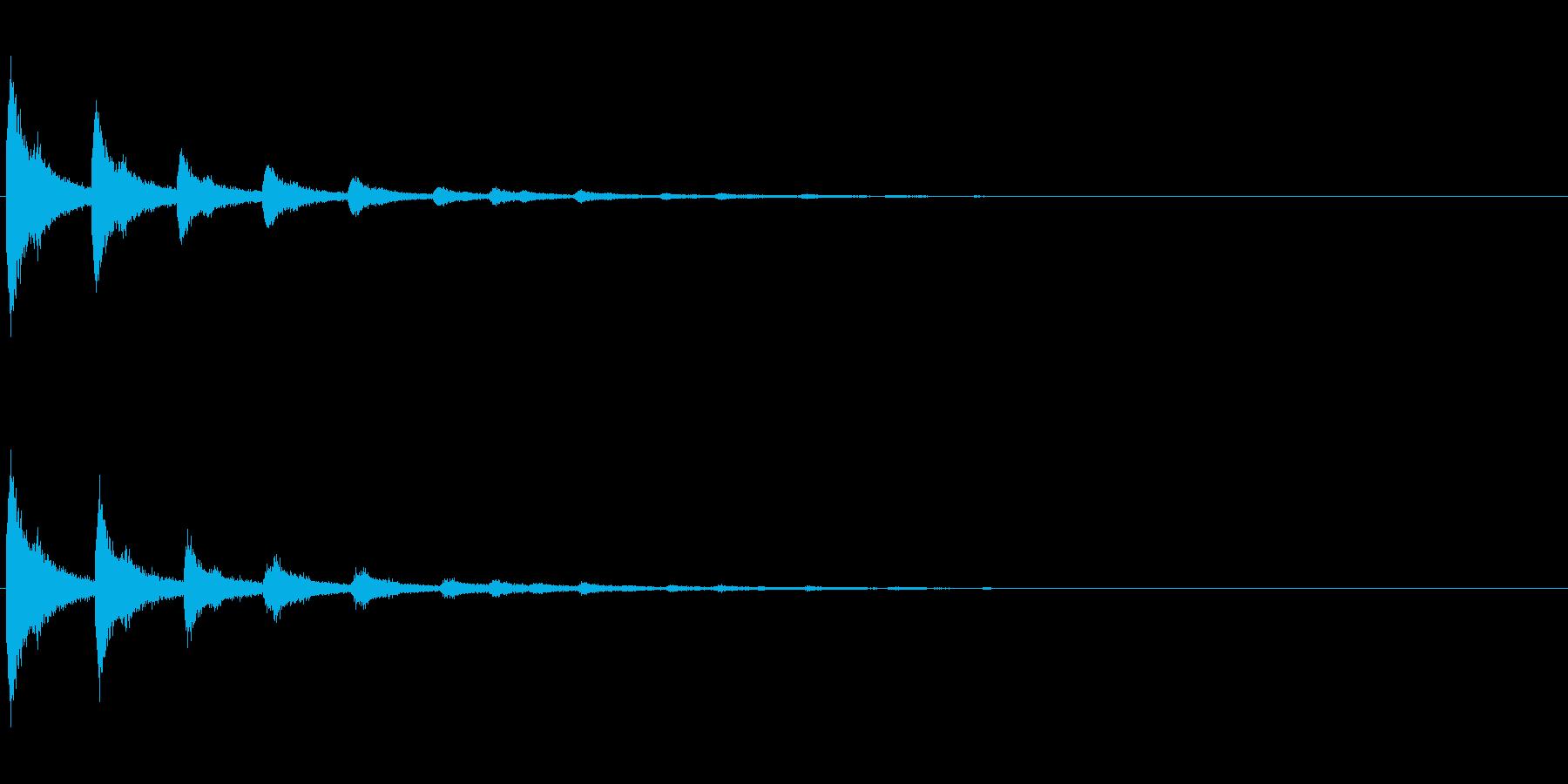 Dark_Attack-05の再生済みの波形