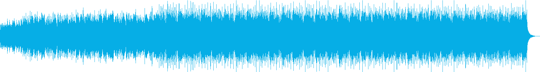 Pop with impressive piano / cosmic disco 's reproduced waveform
