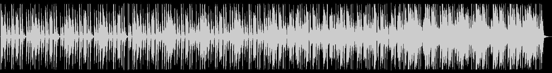 不思議/シンプル/R&B_No469_3の未再生の波形