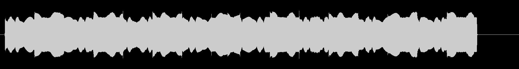 KANTチープサイレン011046の未再生の波形
