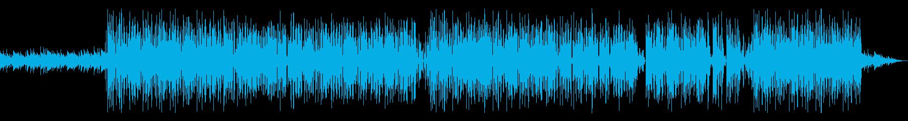 2015年12月3日、Philli...の再生済みの波形