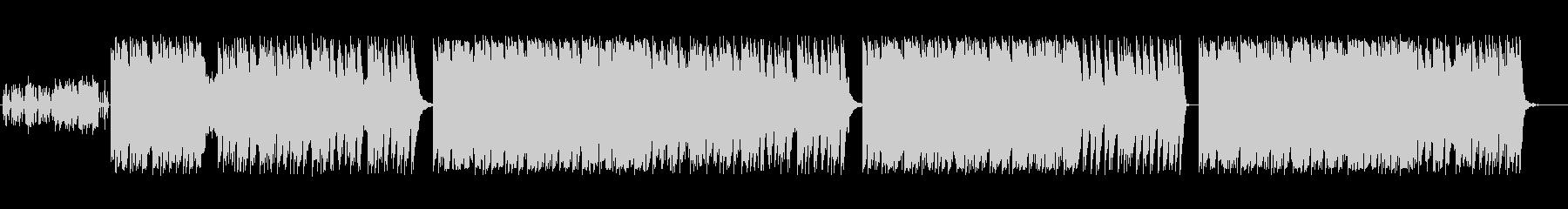 海外系ヒップホップ/Beats/壮大/3の未再生の波形