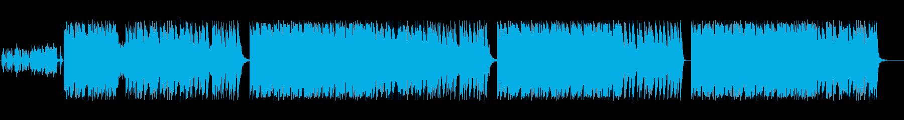 海外系ヒップホップ/Beats/壮大/3の再生済みの波形
