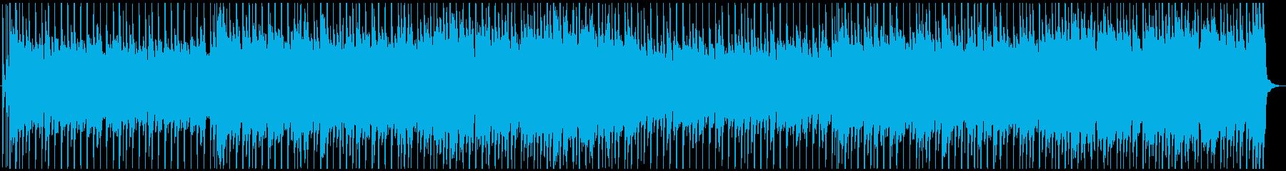 民謡 アクティブ 明るい 可愛い ...の再生済みの波形