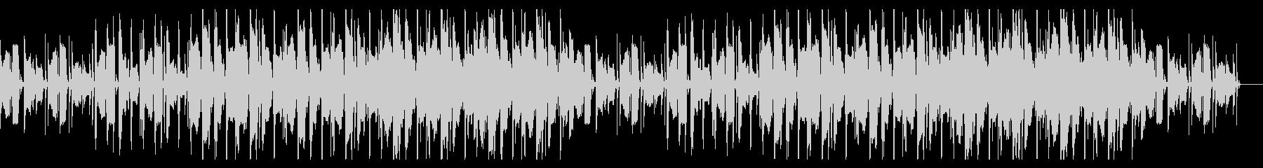 サウンドロゴ、CM,映像制作向けR&Bの未再生の波形