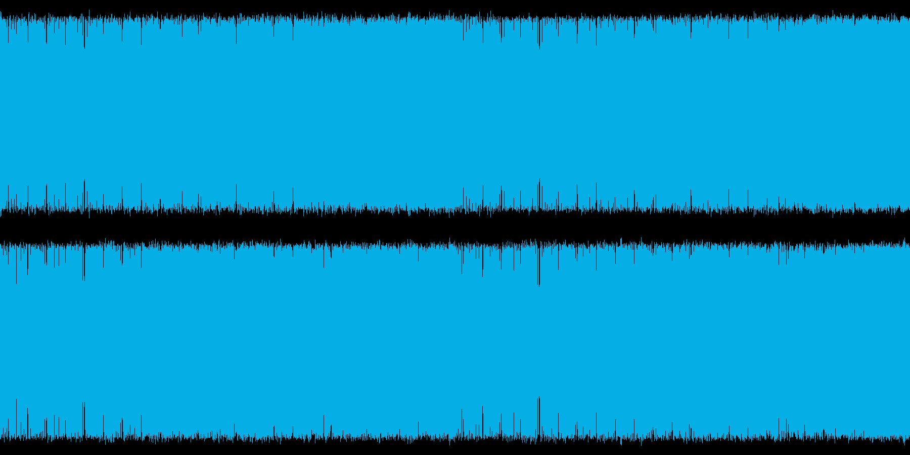 ドープさのある地下・火炎系ダンジョン系…の再生済みの波形