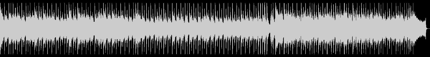 生アコギがメインのカントリーPOP60秒の未再生の波形