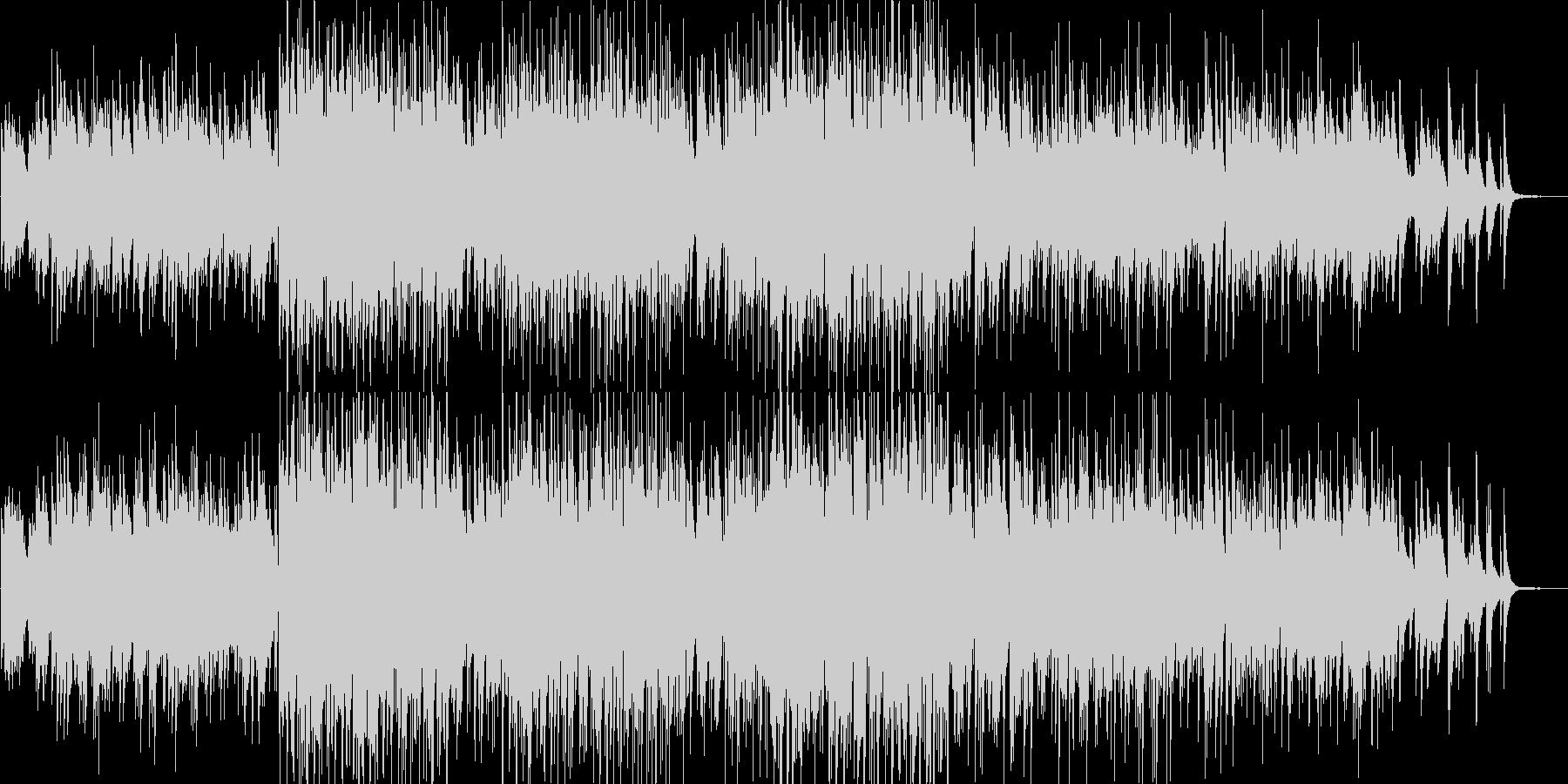 アコースティックギター、ウクレレ、...の未再生の波形