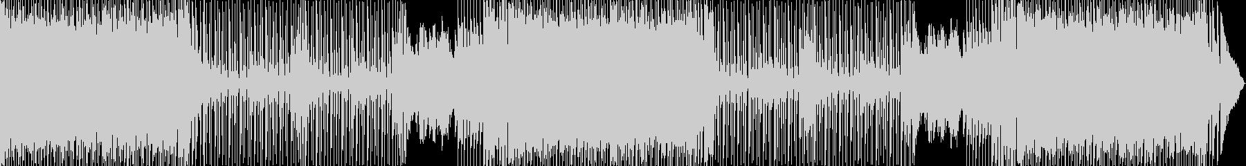 【Jpop】ロックなジミーの未再生の波形