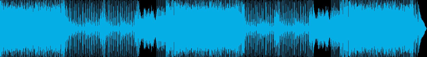 【Jpop】ロックなジミーの再生済みの波形