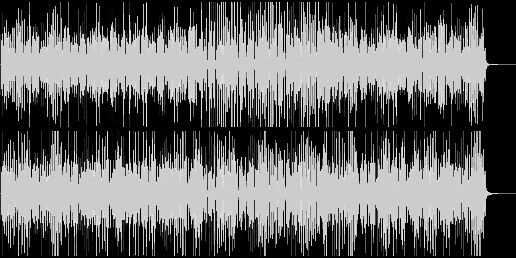 CMや映像にピアノ ゆったり心温まるの未再生の波形