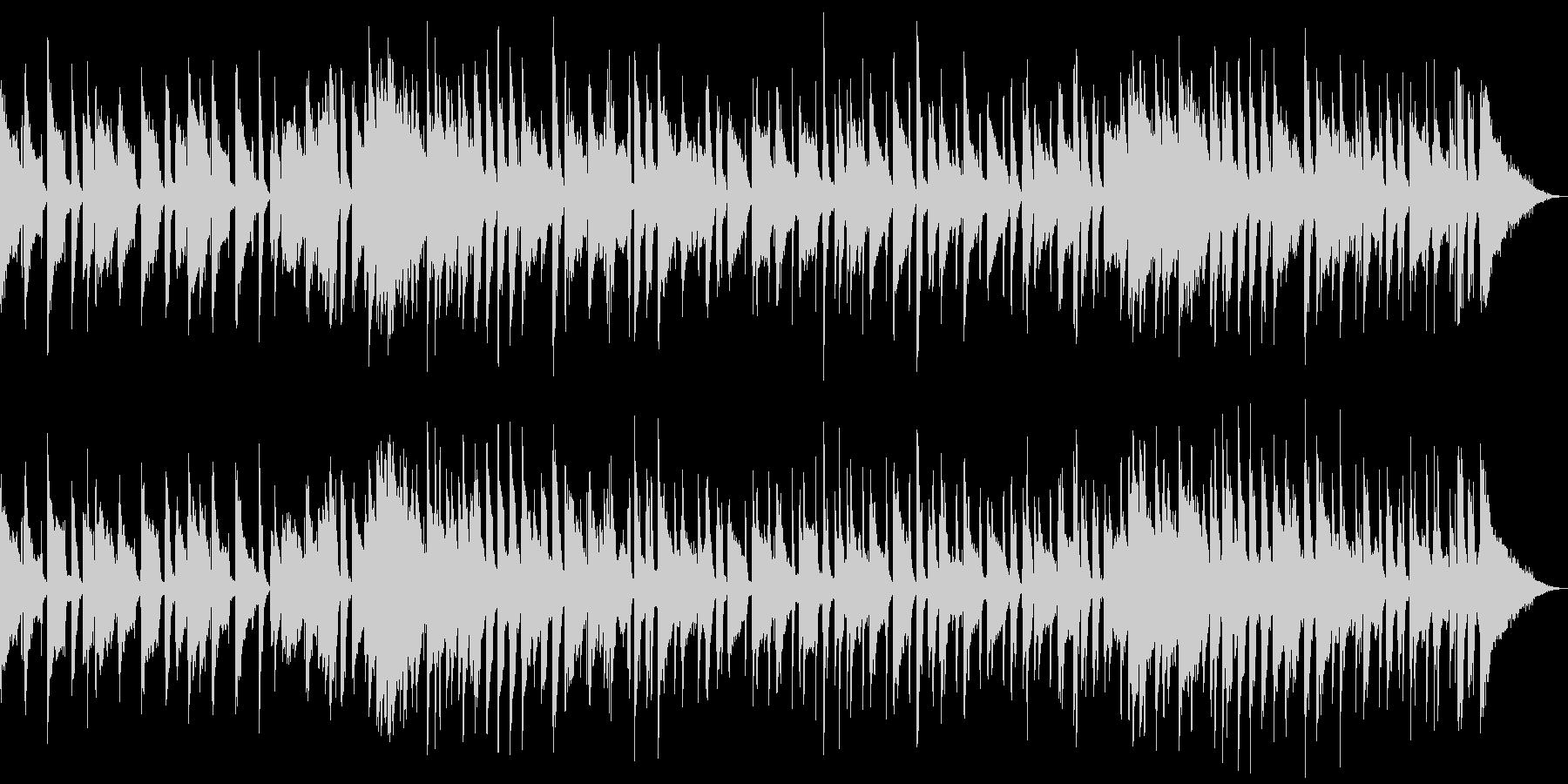 :スライドギターとアコーディオンを...の未再生の波形