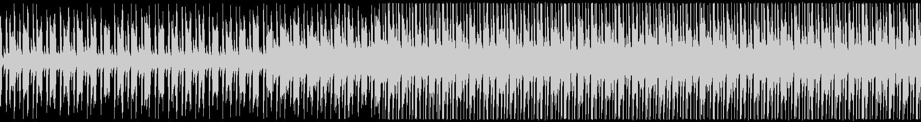 【メロディ抜き】明るいほのぼのアンサン…の未再生の波形