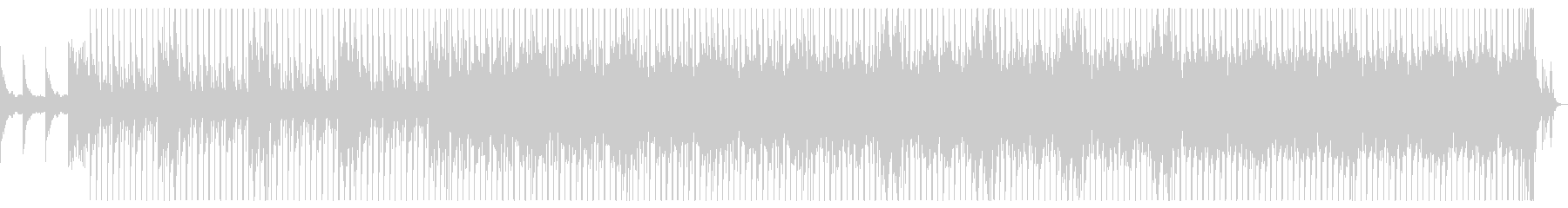 Everyday refreshing and relaxing everyday pop songs's unreproduced waveform