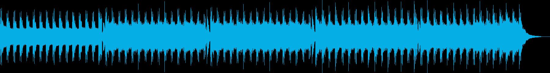 EDMドロップオンリー 09の再生済みの波形