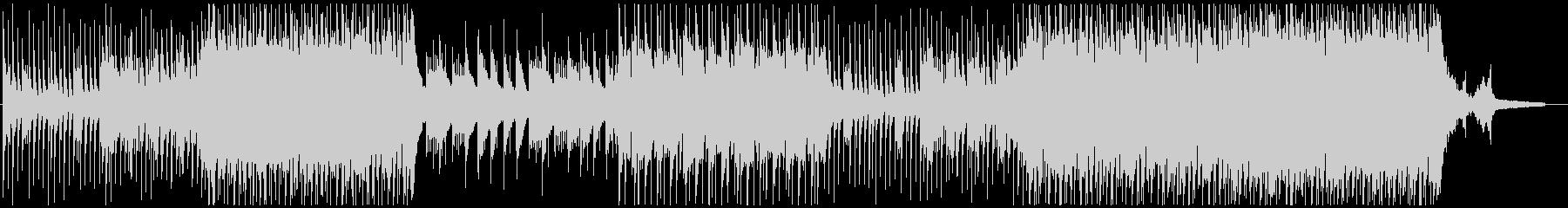 Mistrain / MAIN THEME's unreproduced waveform
