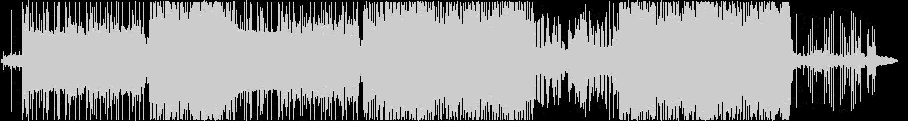 【歌】暗い雰囲気の女性ボーカルポップス2の未再生の波形