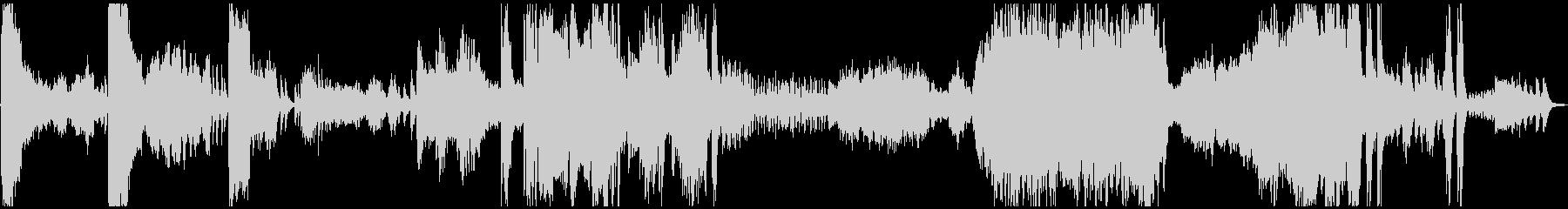 ベートーヴェン_ピアノ協奏曲5番_皇帝1の未再生の波形