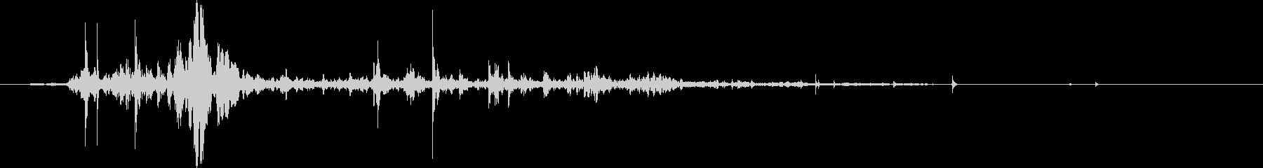 自動:INT:ヘビードロップまたは...の未再生の波形